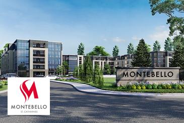 Montebello Condos in St. Catherines