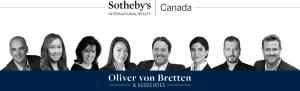 Oliver von Bretten & Associates