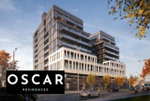 Oscar Residences