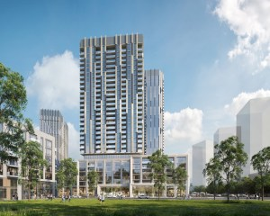 1750 The Queensway Condos in Etobicoke