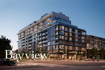 Bayview at the Village by Canderel