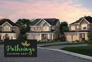 Pathways Caledon East by Brookfield Residential Ontario