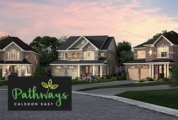Pathways Caledon East by Brookfield Residential Ontario