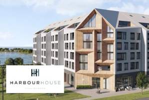 Harbour House Condos in Collingwood by Streetcar Developments