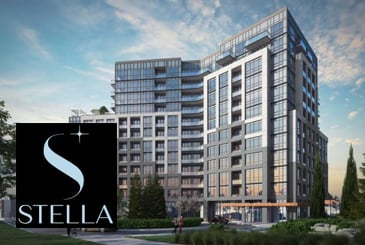 Stella at Southside Condos in Brampton by i2 Developments