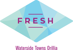 Orillia Fresh Waterside Towns by Sterling Group