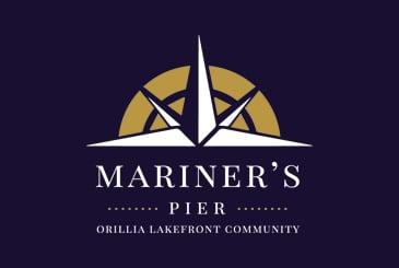 Mariner's Pier Orillia Lakefront Community