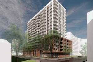 2 Temple Avenue Condos in Toronto by Curated Properties