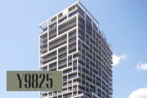 Y9825 Condominiums in Richmond Hill by Metroview Developments