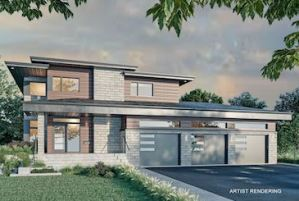 Dixon Court Estates in Barrie by Arcons Construction Management Corp.