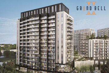 Grand Bell 2 Condos by in Brantford by Lakeview Development Holdings Inc.
