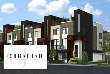 Johnathan Towns in Grimsby by Phelps Homes