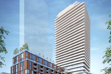 33 Parliament Condos in Toronto by Graywood Developments