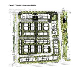 Interchange Way & Exchange Ave Condos and Towns in Vaughan