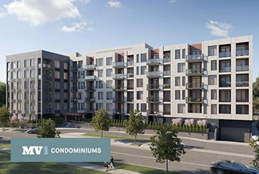 MV1 Condos in Milton by Great Gulf Homes