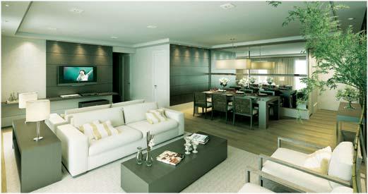 Apartamento Bela Vista Osasco