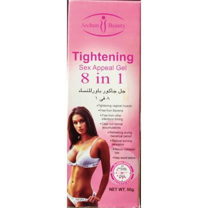 Vaginal Tightening Sex Appeal Gel