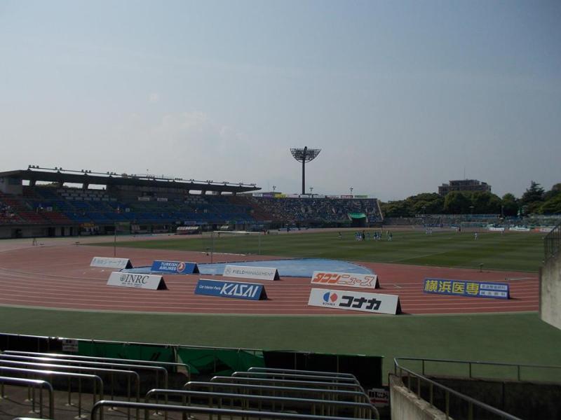 Shonan BMWスタジアム平塚~ソフトにハードが追いつかない~