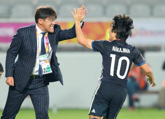 リオ五輪U-23日本代表メンバーを予想(背番号つき)してみる