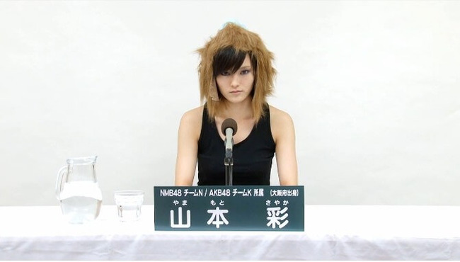 NMB48目線で振り返る~AKB48選抜総選挙2016~