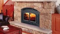7100 Wood Fireplace - Condor Fireplace & Stone Company