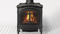 Tiara I Gas Stove - Condor Fireplace & Stone Company