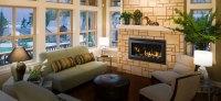 Condor Fireplace & Stone Company - Stone - Fireplaces - Design
