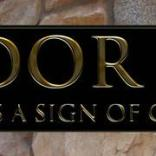 Condor Signs bronze plaque We can provise many styles and finshes for bronze plaques at Condor Sgns in Vernon BC