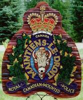 rcmp cedar signs by condor signs