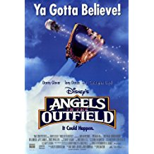 Monday Night Movies at Turner Park - Midtown Crossing - Angels in the Outfield - June 26