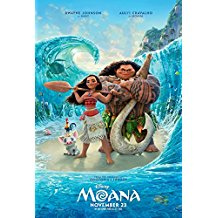 Monday Night Movies at Turner Park - Midtown Crossing - Moana - June 5