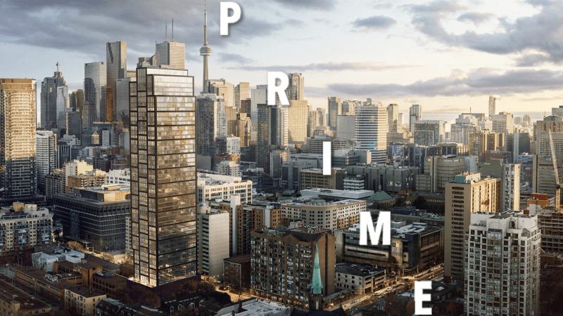 prime condo Feature