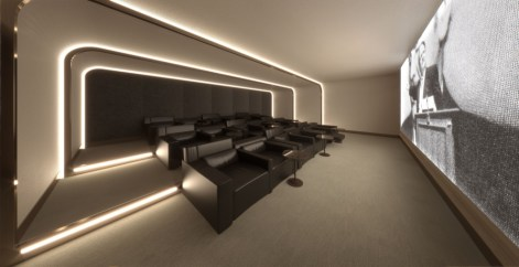 The United BLDG Theatre