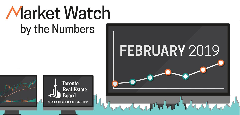 market watch feb 2019