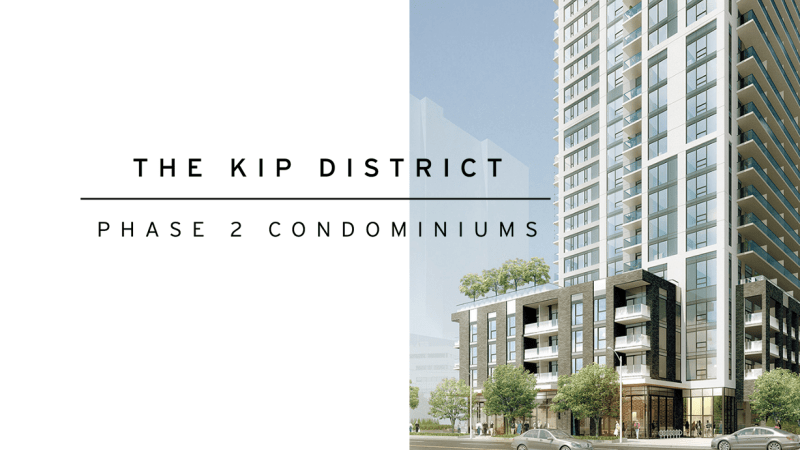 kip district feature