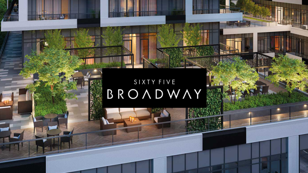 65 broadway feature