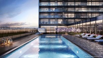 Galleria-Pool