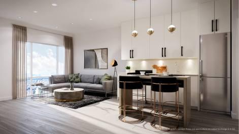 Connectt Living Room
