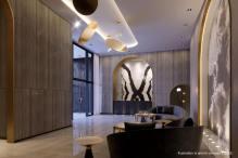 Universal City 3 Lobby