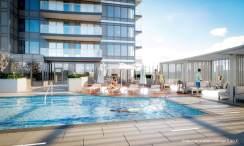 Universal City 3 Pool