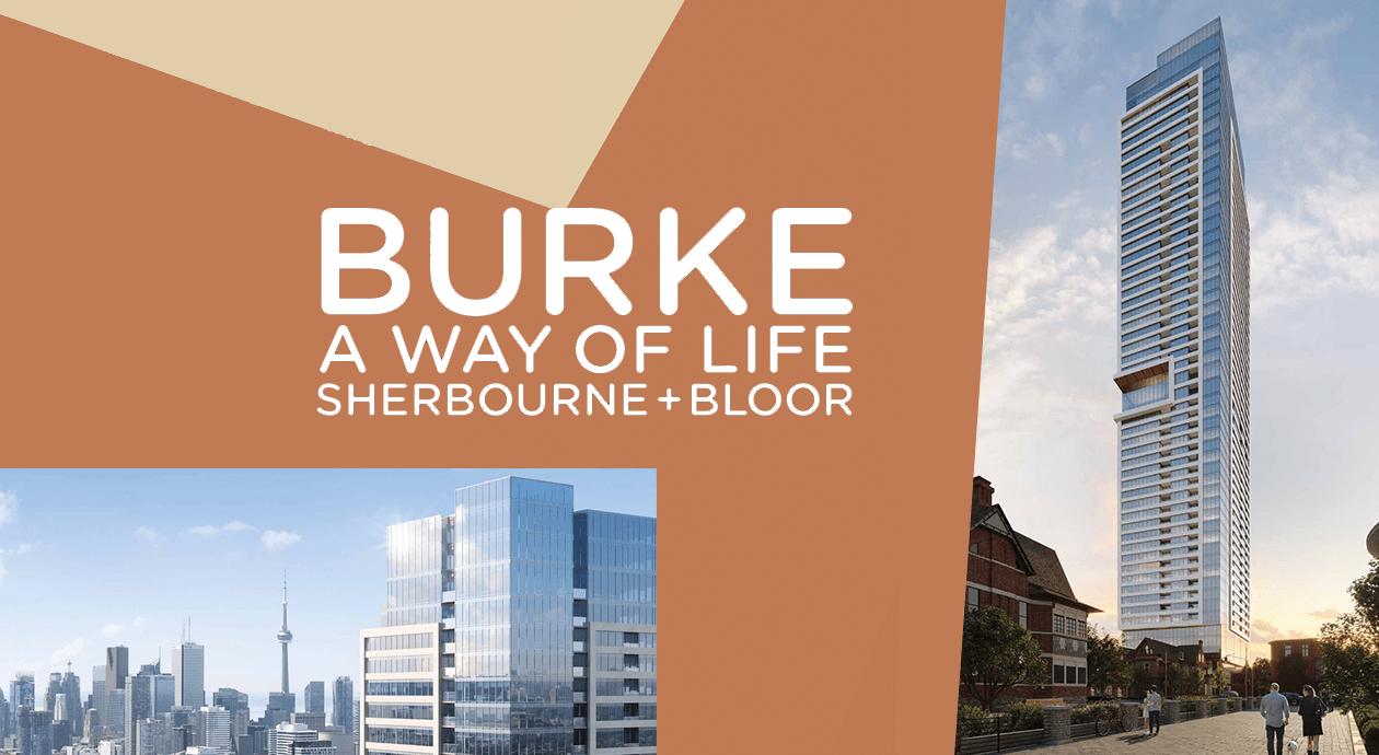 burke feature