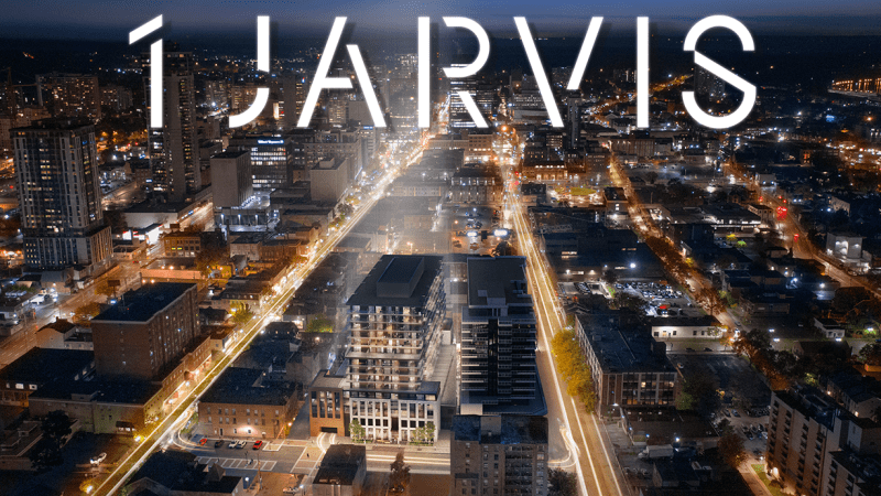 1 jarvis feature