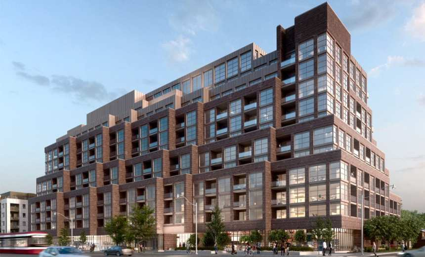 Scout Condos | Shan Feng @ 647-981-3689
