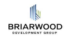 Briarwood Development Group Logo