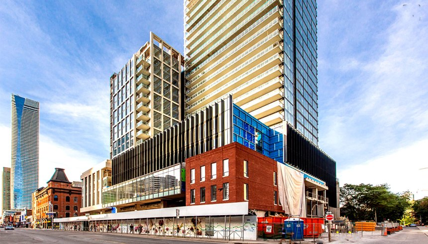 The Gloucester On Yonge building 03