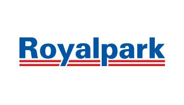 Royalpark-Homes logo