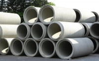 Concrete Pipes - Condron Concrete