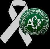 Luto pela família Chapecoense