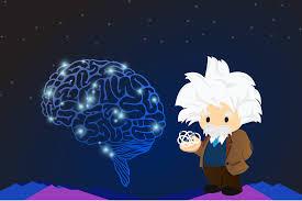 a inteligência do elemento humano