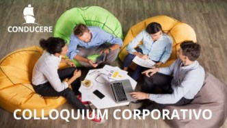 Conheça o Colloquium Corporativo da Conducere